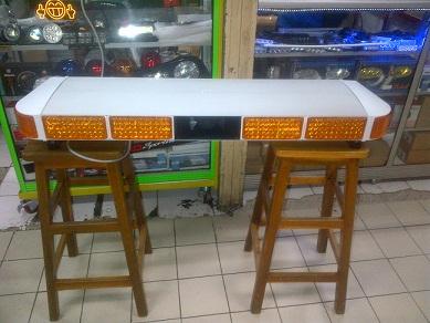 LAMPU LIGHT BAR LAMPU PATROLI LTF 5000