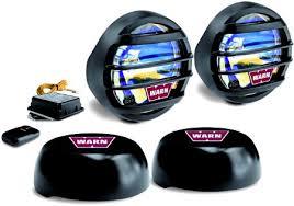 LAMPU WARN W650F FOG BEAMS