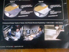 KARPET BAWAH HONDA NEW CITY KARPET 3D, KARPET DASAR 3D, KARPET MAXPIDER MAT DUNIAVARIASI.COM